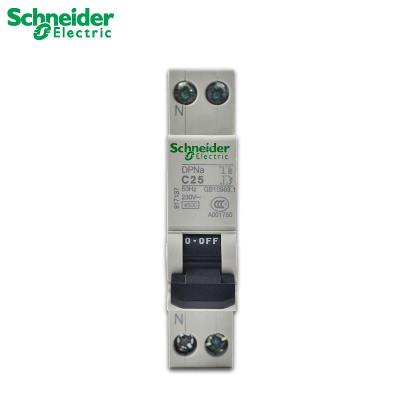 Miniature-circuit-breaker-Schneider-MCB-