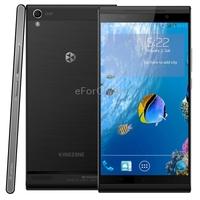 "Original Brand Kingzone K1 Turbo,14MP 5.5"" 1920x1080  3G Android 4.3.9 Phablet,MTK6592 1.7GHz Octa Core, NFC OTG Wifi, RAM 2GB"