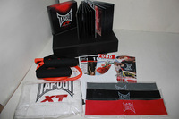 2014  TapouT XT potent weight-loss camp to lose weight 15DVD food plan