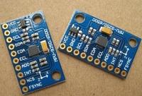 Mpu-9250 gy-9250 shaft sensor module i2c spi