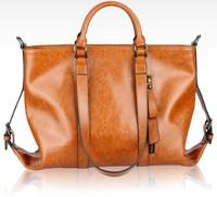 2014 fashion women cowhide messenger bags designer classic vintage genuine leather large motorcycle handbag for lady,retail