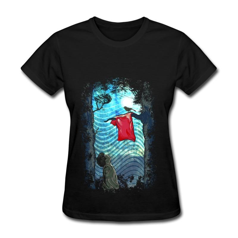 Женская футболка HIC 100% t t HIC_14638 женская футболка hic t t hic 4507