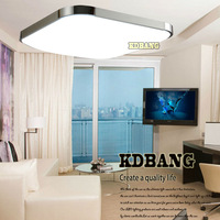 2014 New 12w Led Absorb dome light bedroom 5-10square meters Ac85-265v Acrylic Lights 2 Year Warranty Freeshipping