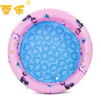 Baby swimming pool inflatable Large bathtub paddling pool baby ocean ball pool thickening