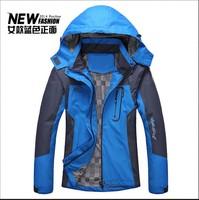 2014 free shipping hot sale jackets women outdoor jacket  windstopper waterproof  snow jacket  casual coat  Sportswear Coats