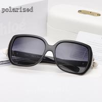 2014 new fashion women's star models brand designer polarized sunglasses for women 2174