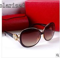 Star models women's fashion Anti- UVA Anti-UVB sunglasses 1327 brand designer sunglasses for women