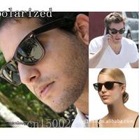 Article naked marriage age retro fashion brand designer men's and women's polarized sunglassesfor 2140