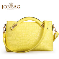 Fashion women's handbag 2014 bags one shoulder cross-body crocodile pattern women's bags fashion portable women's handbag