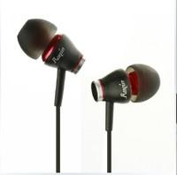 New 3.5mm in ear earphones headset mobile phone general heavy bass