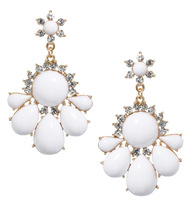 2014 New Fashion star style fashion earrings for women