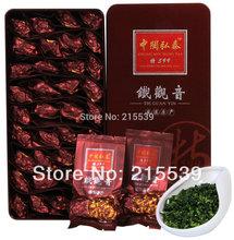 [GRANDNESS] 250g Specaily Grade Aroma Flavor * 2014 FRESH Premium Organic Fujian Anxi Tie Guan Yin tea, Tieguanyin Oolong Tea
