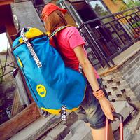 Backpack female backpack student school bag large capacity outdoor travel bag male