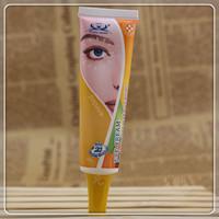 Hot  sell  Papaya anti-wrinkle eye cream to dark circles eye cream & 20 g & eye moisture essence     free shipping
