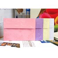 Free Shipping Scrapbooking Paper EnvelopesEnvelope Color Envelopes 17.5*12.5cm