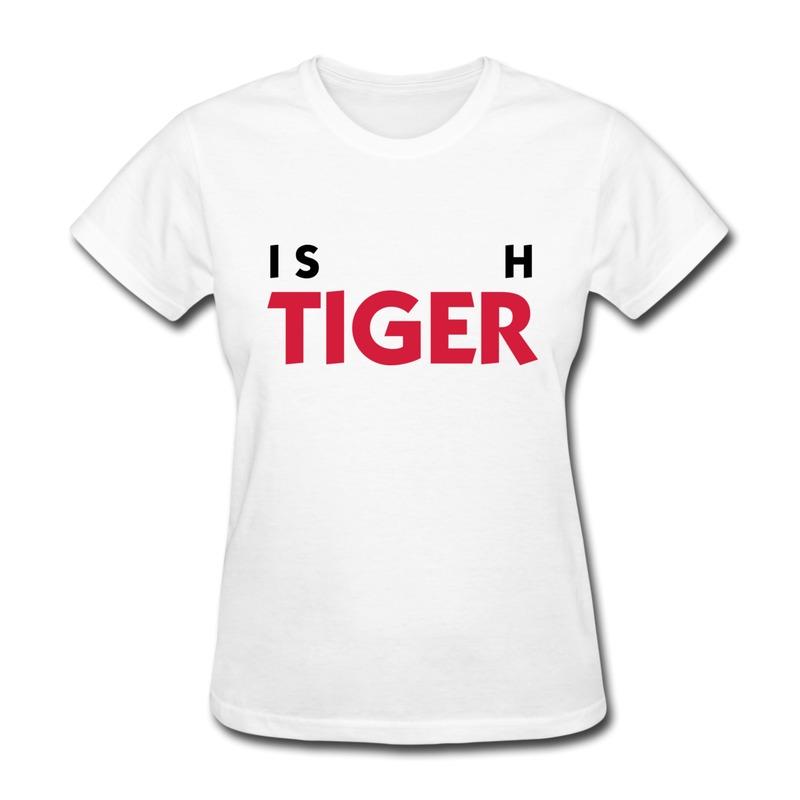 Женская футболка HIC T , T HIC_5572 женская футболка hic 1 txt hic 6007