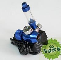 Aquarium Carbon small co2 monoalphabetic solenoid valve