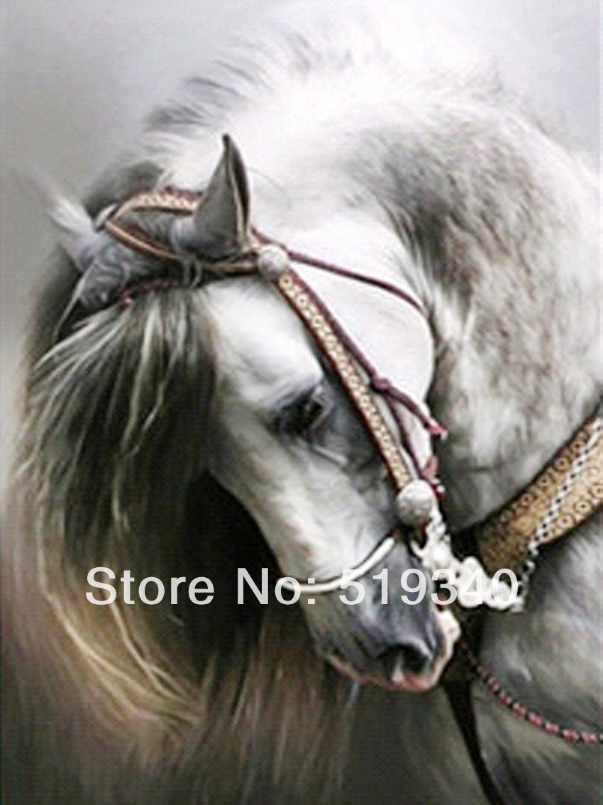 D coration murale cheval promotion achetez des d coration for Nouvelle peinture murale