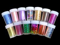Nail art nail polish nail polish oil glue watermark laser metal nail art  2014 free shipping