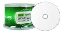 10 Pack 25GB BD-R 2-12X Speed High Grade Ritek/Arita Printable Bluray Blank Disc