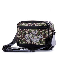2014 Camouflage Sports Bag Casual Fashion Middle School Students Bag Men Messenger Bags