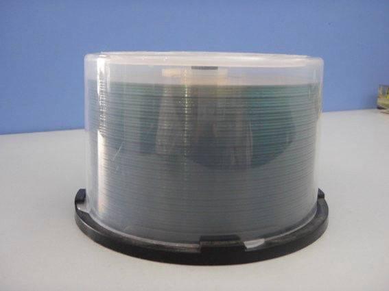 100 pack Prodisc full Hub Printable Blue ray BDR 10x speed 25GB Blank discs A+(China (Mainland))