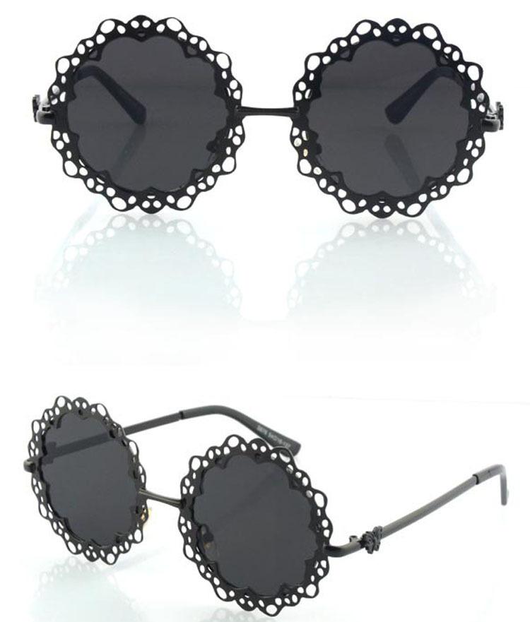 Gold Sunglasses Frames Frames Black Gold Silver