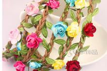 flower wreath reviews