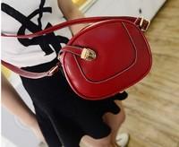 Small 2014 the trend of the bag fashion vintage messenger bag shoulder bag female handbag women's bag
