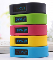 U1 Wearable Devices Bluetooth smart bracelet smart wristbands sports tracker Intelligent Motion healthy bracelet time display
