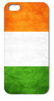 1pc Retail Ireland National Flag Retro style Hard Case Cover for iphone 4 4S 5 5S free shipping