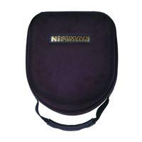 Free shipping Hifiman he series general earphones portable bag storage bag