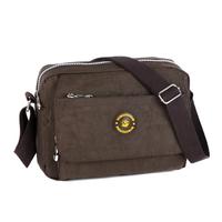 2014 canvas bag shoulder bag messenger bag vintage small cross-body bag fashion man bag women's handbag  free shipping