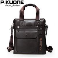 P . kuone male bag man handbag messenger bag handbag