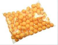 60pcs x Olympic  orange Table Tennis Balls  3-Star 40mm pingpong