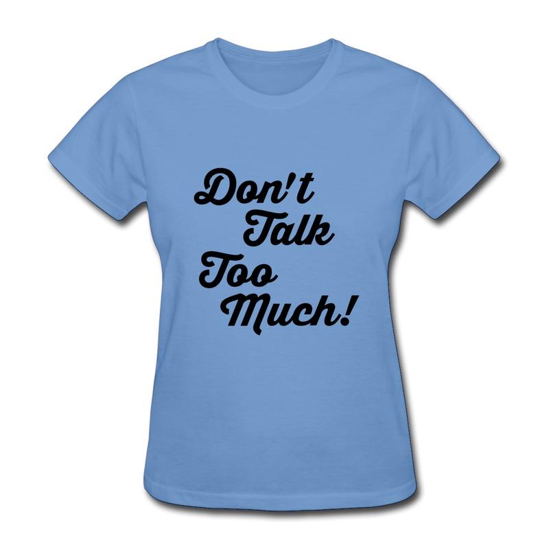 Женская футболка HIC Slim Fit t Womans o t HIC_8990 футболка wearcraft premium slim fit printio шварц