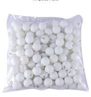 wholesale  (120pcs/lot) white 3-stars Big 40mm Olympic Table Tennis Balls Ping Pong Balls