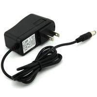 US/EU Plug AC 100-240v DC 8.4v Charger for XM-L T6 / P7LED Bicycle HeadLight and Headlamp Light Battery pack