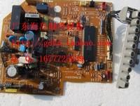 Mitsubishi motor air conditioning accessories motherboard control board pc board de00n100b de00n132b second hand