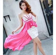 wholesale make lace dress
