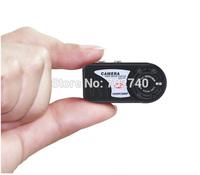 New 8GB Full HD 1920*1080 HD Thumb Camera Mini Camera Night vision Mini DV Digital Camera Free Shipping