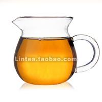 Drop glass mug tea sea glass tea set kung fu tea cup heat resistant glass cup Good Quality!