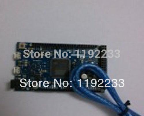 5pcs/lot STM32 Development Board Learning Board Cortex M3 ARM Development Board STM32F103 Experimental Board ARM
