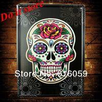 [ Do it ] Metal sign Wholesale Vintage Craft Pub Bar Plaque Wall painting PUB Decor 20*30 CM AB-13
