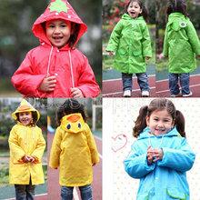wholesale kids rainsuit