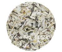 2013 Early Spring Yunnan White Tea/Ya Bao Bud Wild White Gemmae Puer Pu Tea Cake 200G