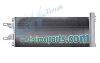 A/C Condenser for CITROEN JUMPER III 2.2 06-
