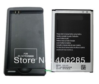 1x 3200mah OEM B800BE Battery + Charger For Samsung Galaxy Note III 3 N9000 N900 LTE N9005 N9002 N900A N900P N900T N900V N900R4