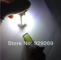 Free shipping new cob H11 bulbs fog lamp auto-power LED lights 2pcs