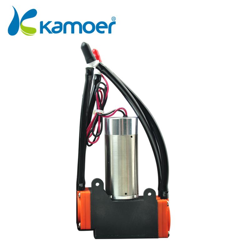 Gas Sampling Pump Diaphragm Gas Pump With